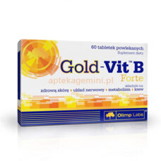 GOLD VIT B